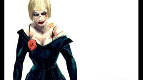 BioShock Splicer Dialogue - Baby Jane