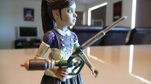 Little Sister figure