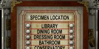 Specimen Observation