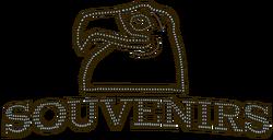 Souvenirs Earnest Eagle sign