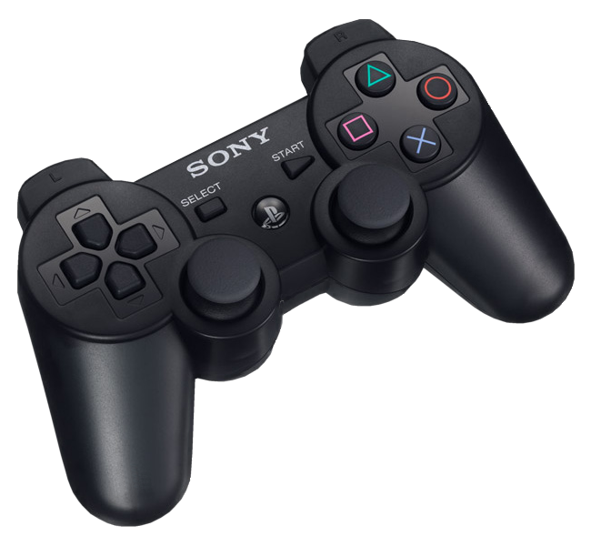 Image - PS3 controller.png | BioShock Wiki | Fandom ...