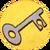 Pump Control Key Icon (Bio 2)