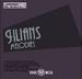 Record Album Cover Jilians Melodies BSI BaS