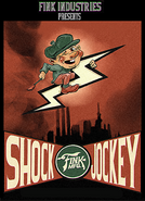 Shock Jockey Advertisement