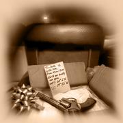 Flashback Plane Gift