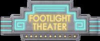 Footlight Theater Logo
