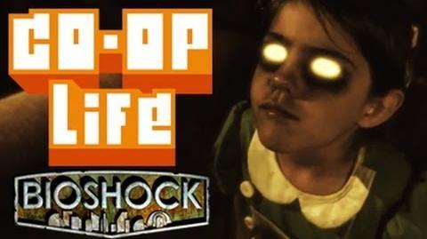 Co-Op Life BioShock