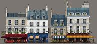 Paris architecture 02 A cropped