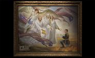 Unused Founders Painting