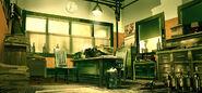 Bioshock Infinite Concept Art Ben Lo 20b