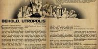 Utropolis