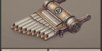 BioShock Infinite Ammunition