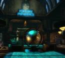 Уровни в BioShock 2