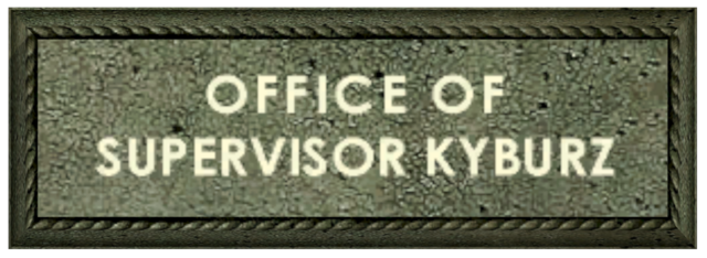 File:Office of Supervisor Kyburz Sign.png