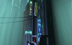Descent Signage 03