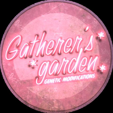 Datei:Gatherer's Garden Logo.png