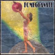 Pomegranate Brand Poster