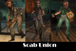 Scab Union