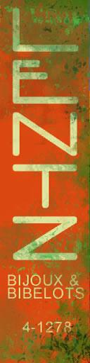 Lentz sign