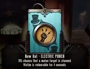 Electric Punch
