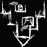 UpsideDownHouse Drawing diffuse