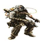 RiflemanPose