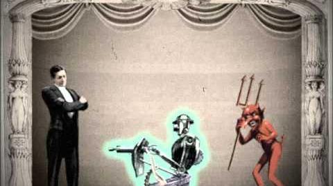 BioShock Infinite Possesion