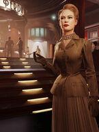 Rapture Citizen-BAS Female-Model 1