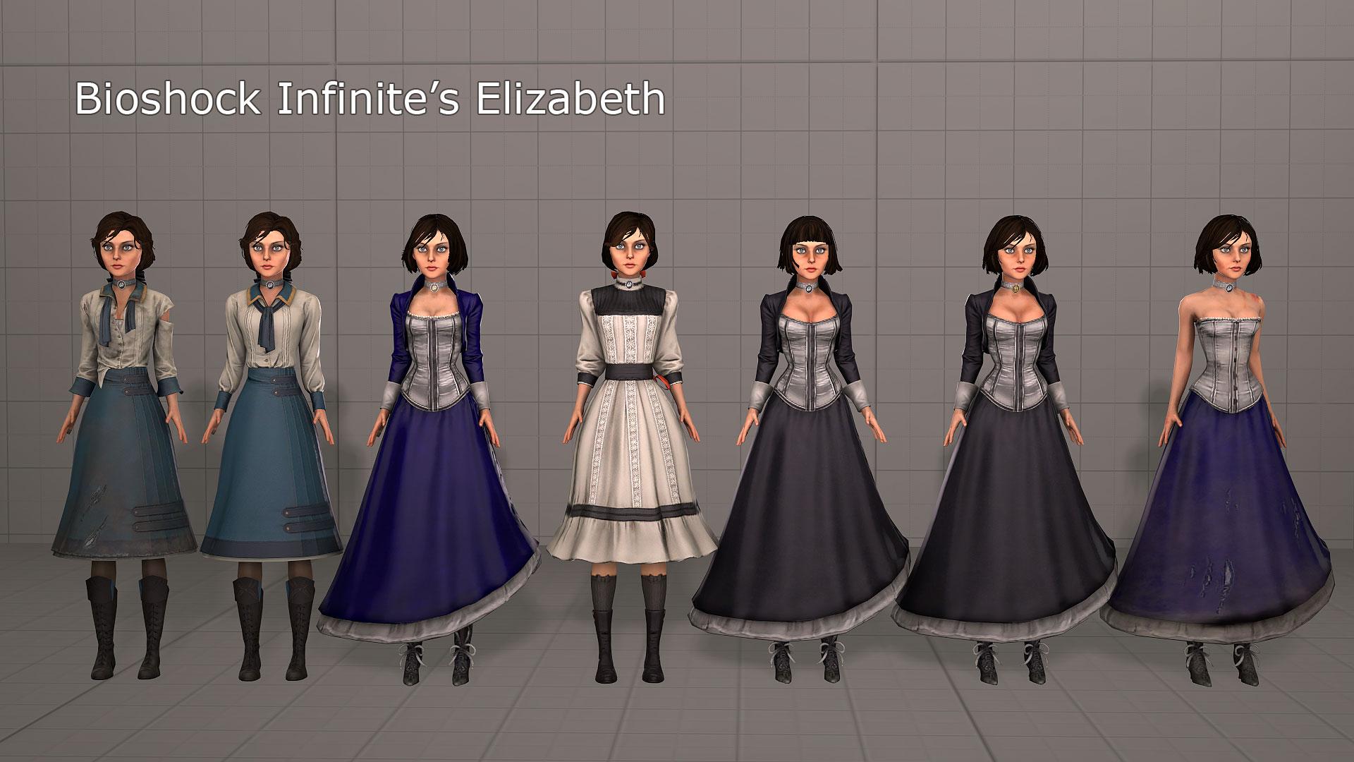 Image bioshock wiki fandom powered by wikia - Bioshock wikia ...