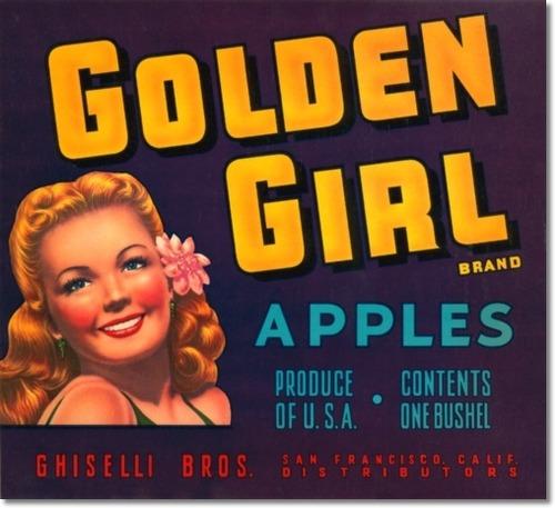 File:Golden Girl Apples Crate Label.jpeg