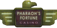Pharaoh's Fortune Casino