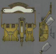 Plasmi-Quik Deco Color Concept 1