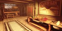 Gunsmith Shop