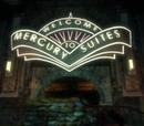 Mercury Suites