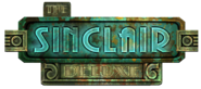 Sinclair Deluxe Sign Simple