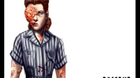 BioShock Splicer Dialogue - Rosebud