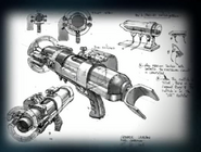 Launcher concept