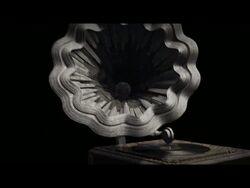 Intro phonograph