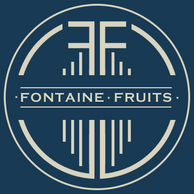 Fontaine's Fruits advertisement