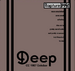 Record Album Cover Deep BSI BaS
