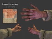 Jack's Hands Prototype
