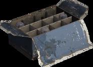 Karla Electron Tubes Box Open Model Render