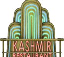 Kashmir Restaurant