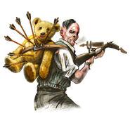 TeddySplicer