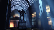 BioShock Infinite DLC Test Space 4