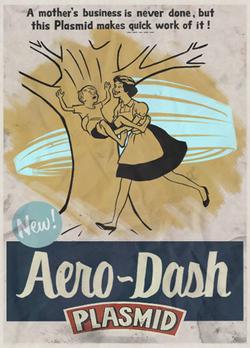 AeroDash COLO