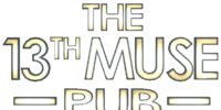 The 13th Muse Pub