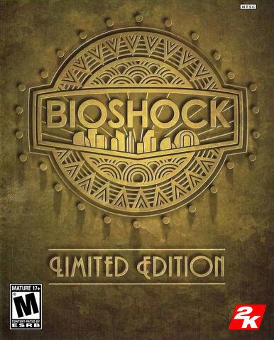 Dosya:BioShock Limited Edition NA.jpg