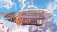 Civilian Zeppelin