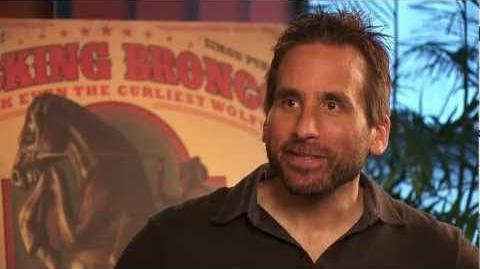BioShock Infinite E3 Demo w Kevin Levine Interview on GTTV